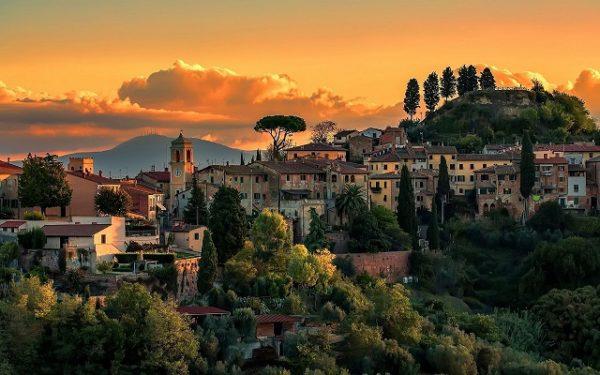 Эмиграция в Италию
