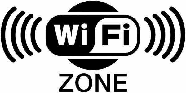 Доступ по Wi-Fi