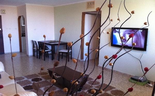 Аренда квартир в Израиле на длительный срок