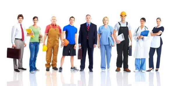 Рынок трудоустройства в Израиле для русских, украинцев, белорусов