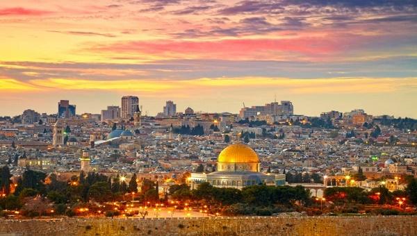 Уровень жизни в Израиле в 2019 году