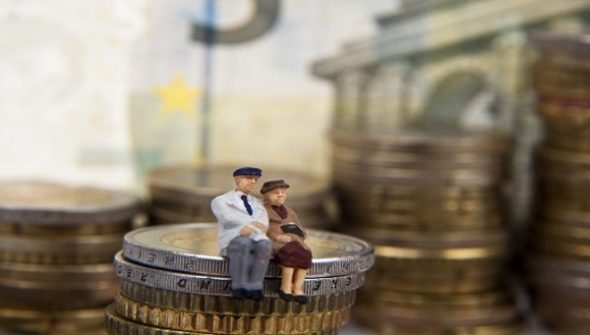 Пенсионная система в Израиле