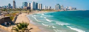 Переезд в Израиль на ПМЖ
