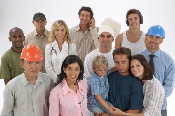 Агентства по трудоустройству в Израиле