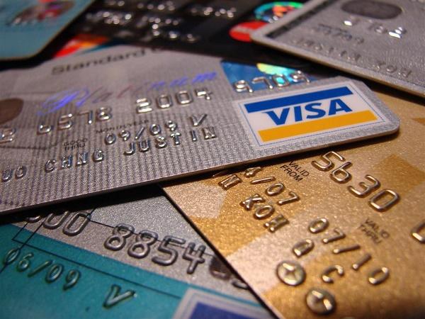 Кредитная карта для аренды авто в Израиле