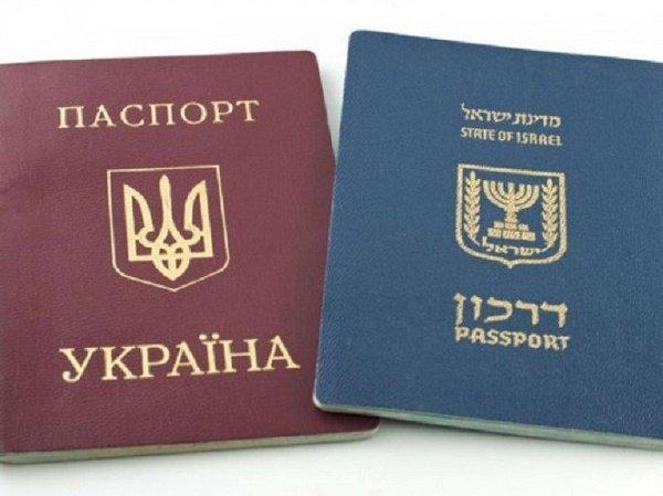 Политическое убежище в Израиле для украинцев