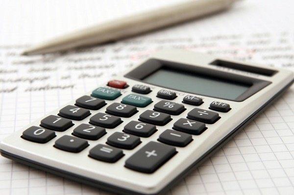 Расценки на дополнительные расходы для аренды авто