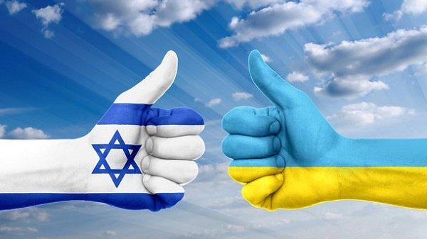Работа для украинцев в Израиле