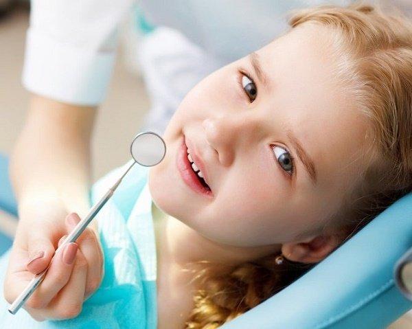 Услуги детского стоматолога в Израиле