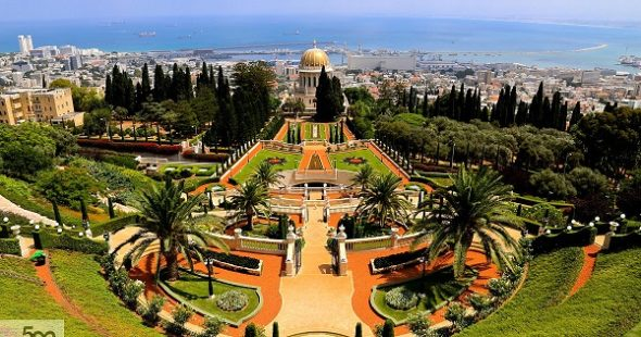 Что посмотреть в Израиле в 2021 году