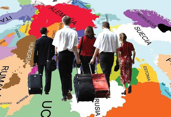 Лучшие европейские страны для иммиграции
