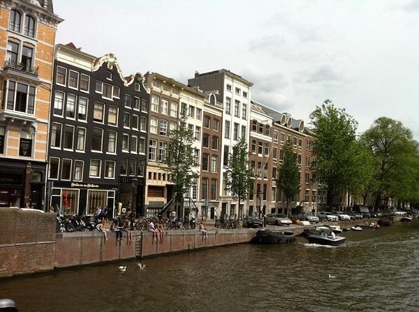Иммиграция в Голландию
