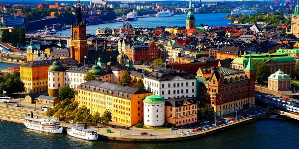 Иммиграция в Данию