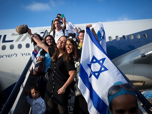 Трудоустройство в Тель-Авиве
