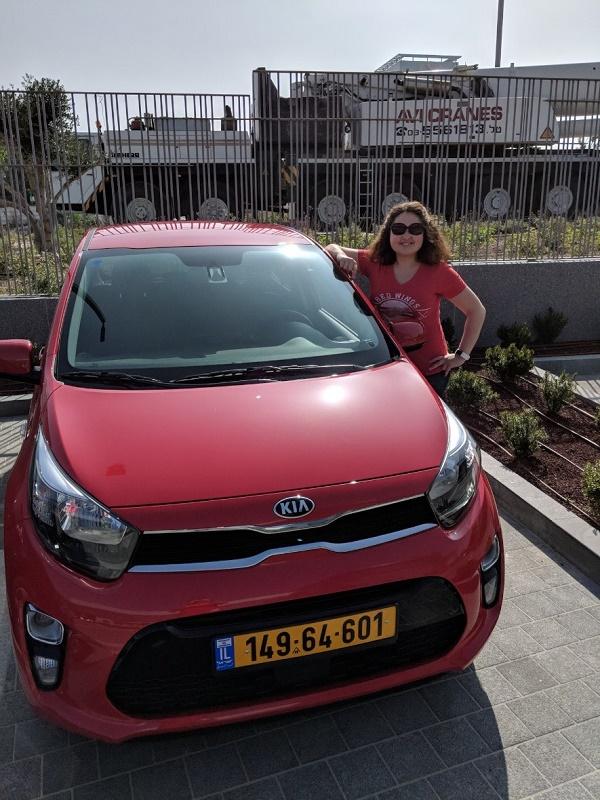 купить авто в Израиле со вторых рук