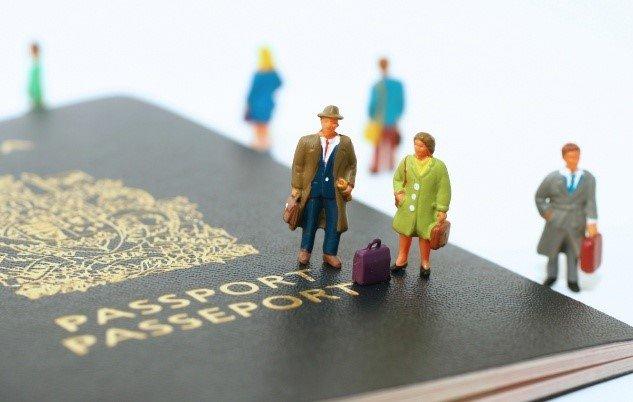 причины внутренней и внешней миграции