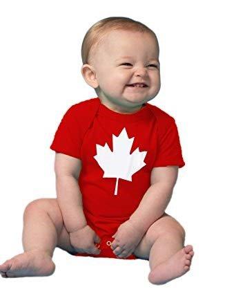 Роды в Канаде