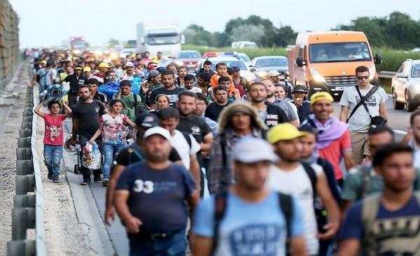 Как живут эмигранты в Европе