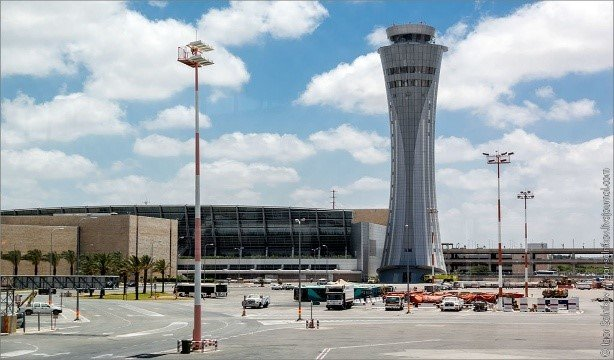 Почему не пускают в Израиль в аэропорту