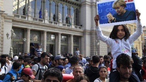 Политические причины миграции