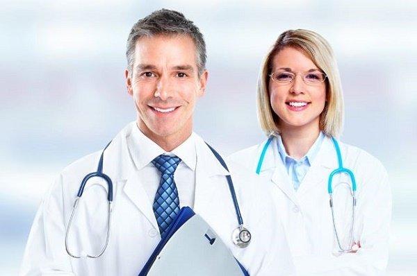 Работа врачом в Италии