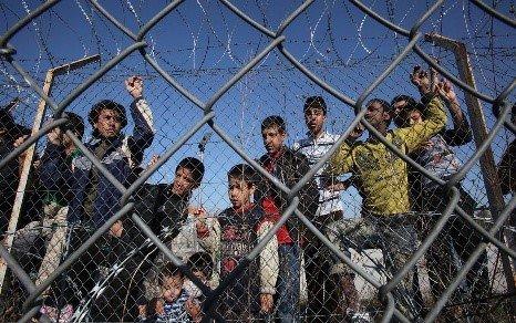Военная миграция