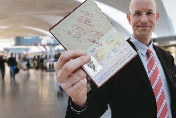 Отзывы эмигрантов в Европе