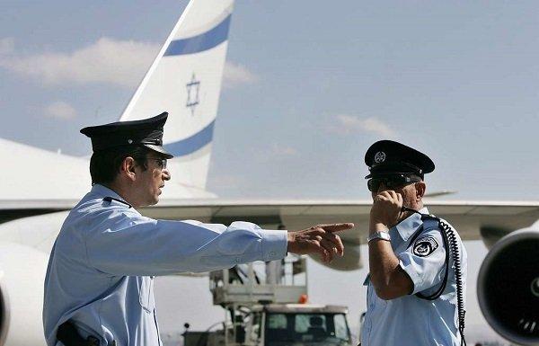 Начало процесса депортации из Израиля