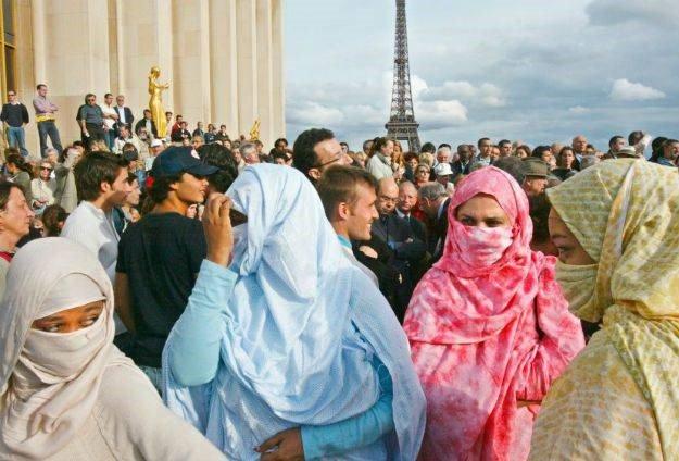 Религиозные причины миграции