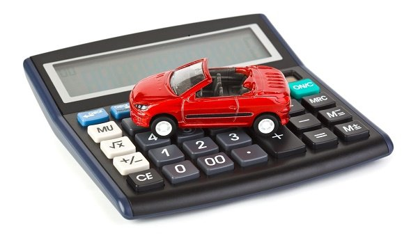 Налог на покупку авто в Израиле