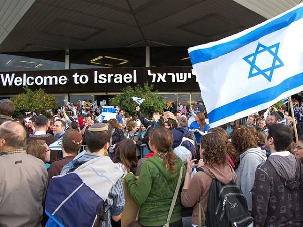 Жизнь после принятия иудаизма