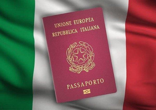 Условия получения гражданства Италии
