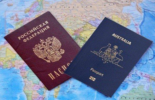 Где легче всего получить гражданство