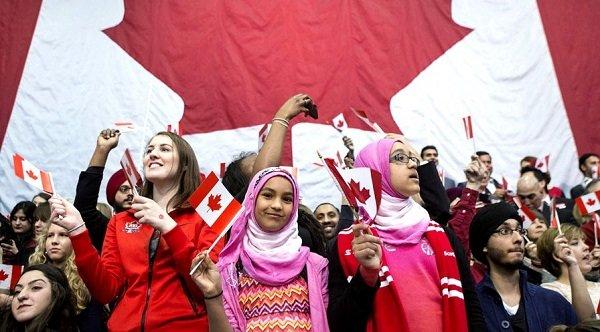 Политическое убежище в Канаде