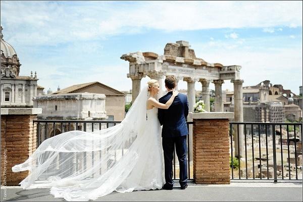 Итальянское гражданство по браку с гражданином Италии