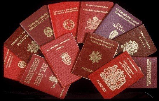 ТОП-10 стран, где легче всего получить гражданство