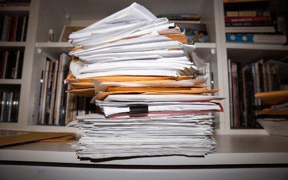 Список документов для загранпаспорта нового образца в 2019 году