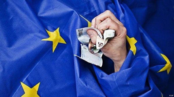Причины миграционных процессов в Европе