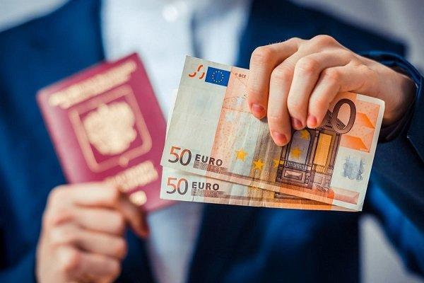 Пакет документов на Шенген