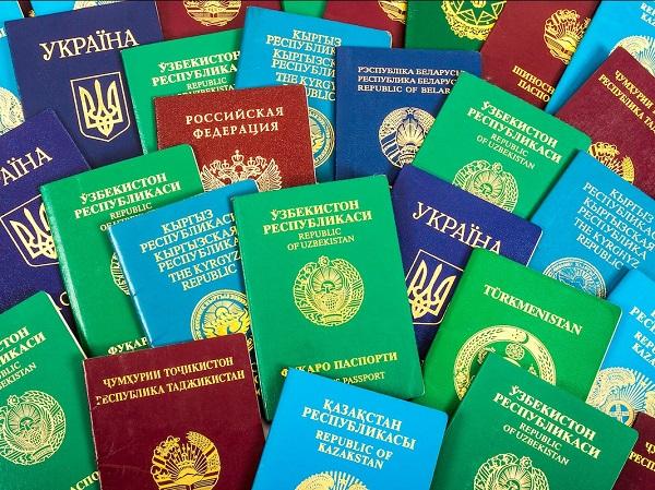 Как заполнять название страны - Россия или Российская Федерация