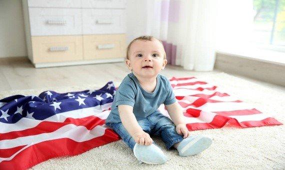 В каких странах выдают гражданство по праву рождения
