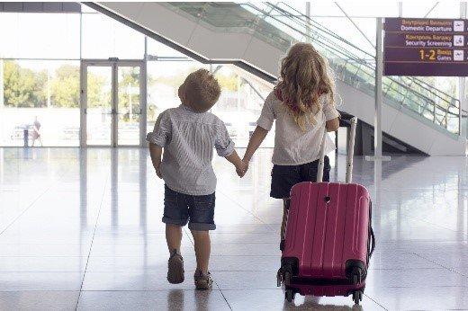 Какие документы нужны для детского загранпаспорта