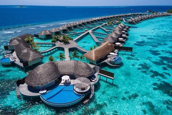 ТОП-10 лучших для отдыха на море стран без визы