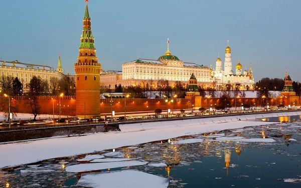 Предоставление политического убежища в РФ