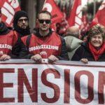 Пенсионная система в Италии