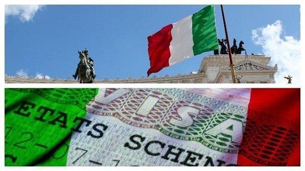 Оформление бизнес-визы в Италию