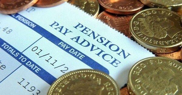 Расчет пенсионных выплат в Италии