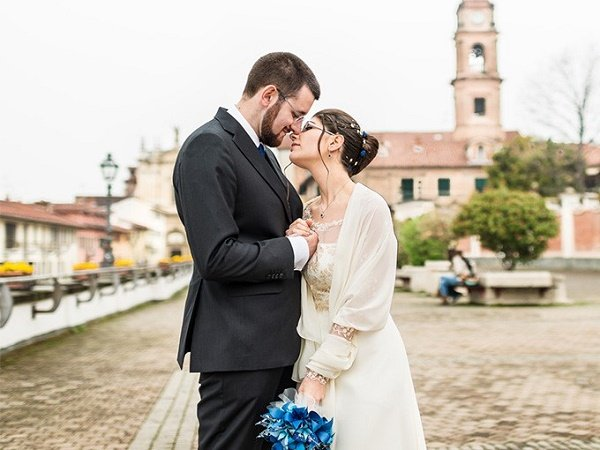 Брак в Италии