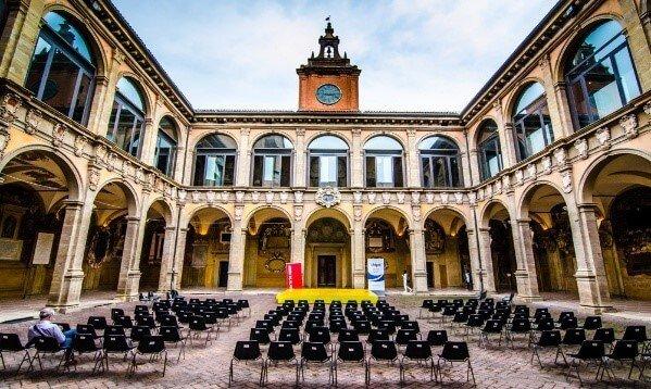 Лучшие государственные университеты Италии для иностранцев