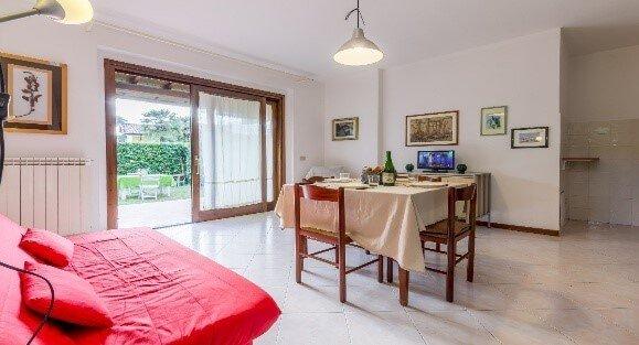 Сколько стоят квартиры в Италии